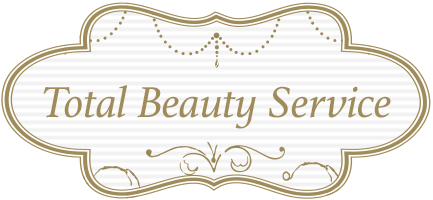 TOTAL BEAUTY SERVICE